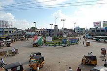 Machilipatnam: History
