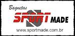 Baquetas Sport Made
