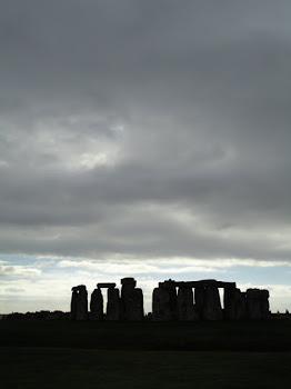 Las piedras antiguas
