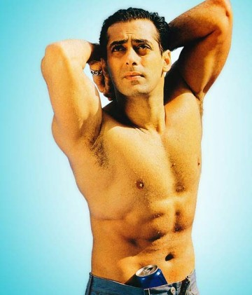 salman khan body Salman Khan Body Building Pics