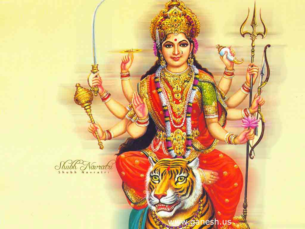 Hindu God Wallpapers 20