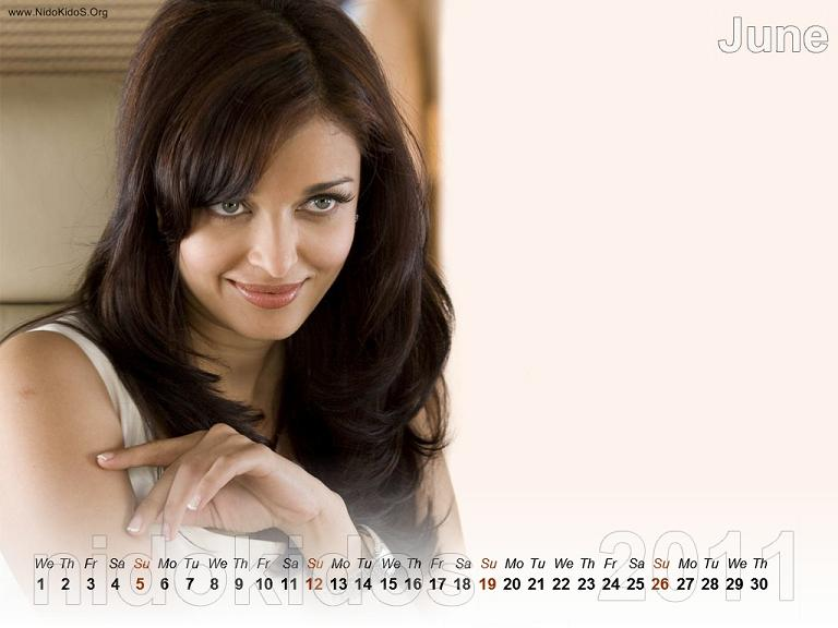 june 2011 calendar wallpaper. New Year 2011 Calendar June