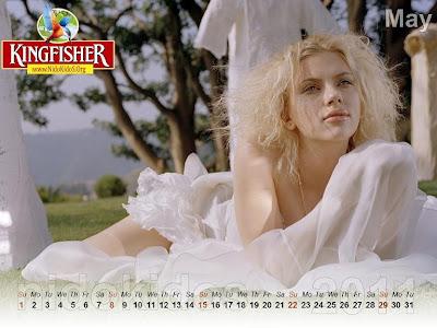 New Year 2011 Calendar, Hot Girls Desktop Wallpapers