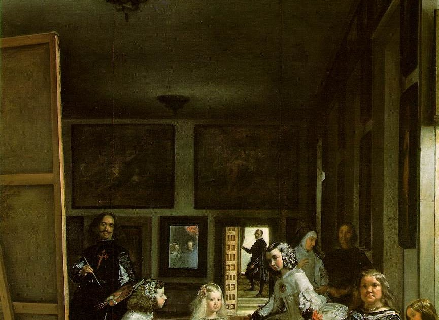 criticism of diego velàzquez las meninas Review of african art, interviews, narratives at work, edited by joanna grabski and carol magee.