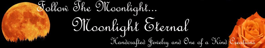Moonlight Eternal Jewelry