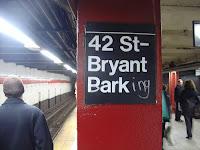 Bryant Barking