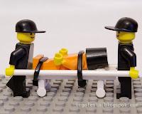 Gitmo by Legofesto