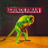 Grinderman CD Cover