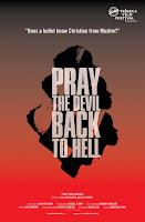 Pray the Devil Back to Heaven poster