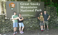 Great Smoky Mountains (2010)