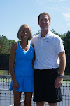 Todd & Lisa Upchurch, USPTA