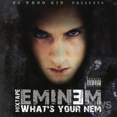 Eminem - What's Your Nem Album Artist : Eminem Album Title : What's Your Nem