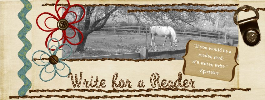 Write for a Reader