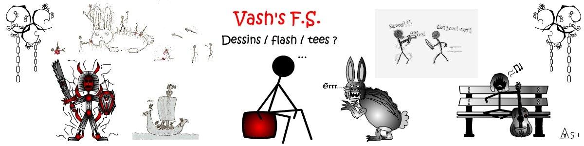Vash's F.S.