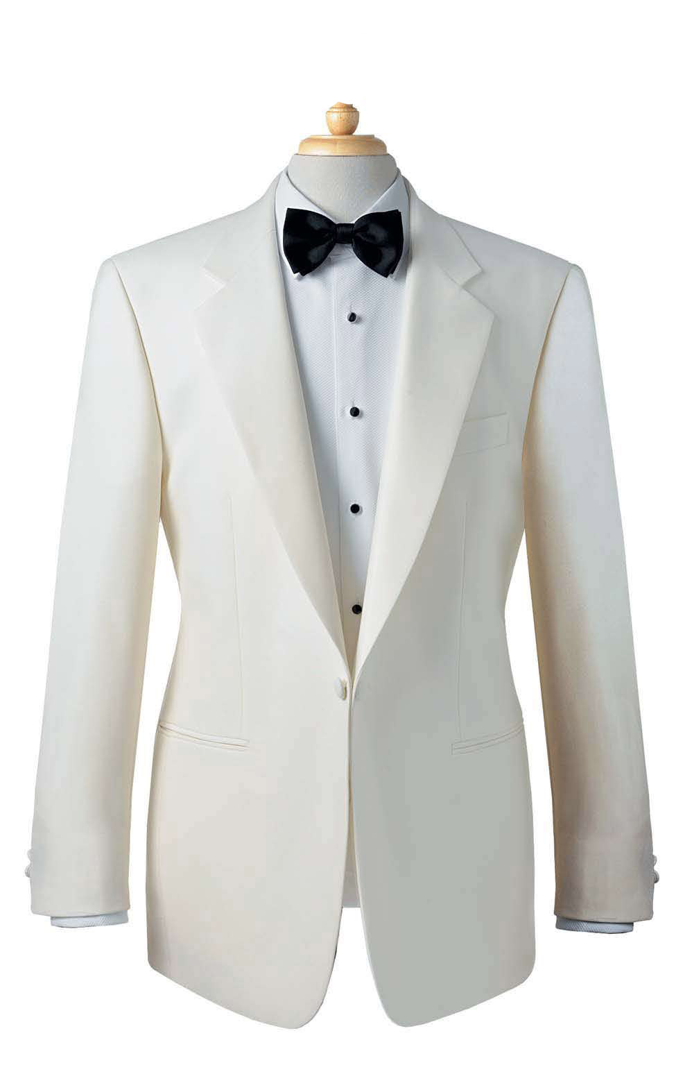 Stunning White Dinner Jacket Tuxedo 975 x 1535 · 56 kB · jpeg