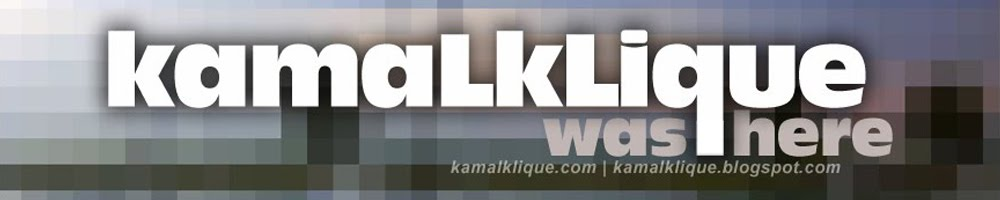 kamaLkLique was here