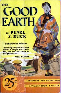 the good earth by pearl s. buck essay Diversity art and essay contest the good earth essay help nursing thesis proposal how to write call us right now 1-407-506-0723the good earth by pearl s buck.