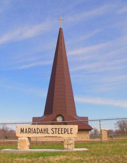 Mariadahl Steeple