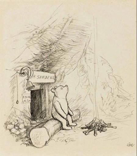 Libro Para Colorear Pdf Winnie Pooh Free Printable Winnie The Pooh ...
