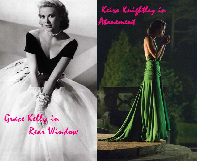 grace kelly dress rear window. Grace Kelly - Hollywood#39;s
