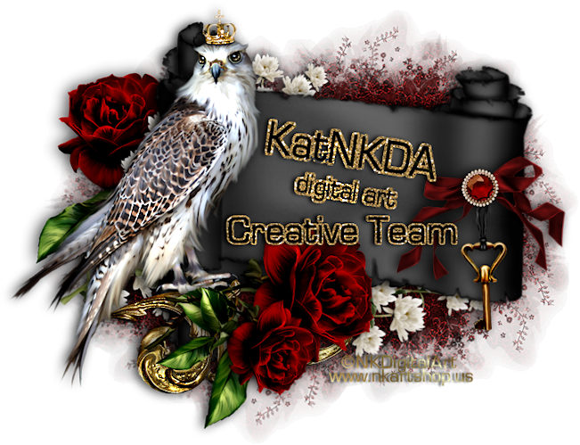 Creative Team NKDigitalArt
