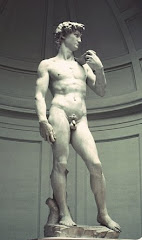 Miguel Angelo - David