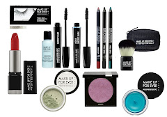 Make up for ever!