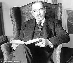 JM Keynes
