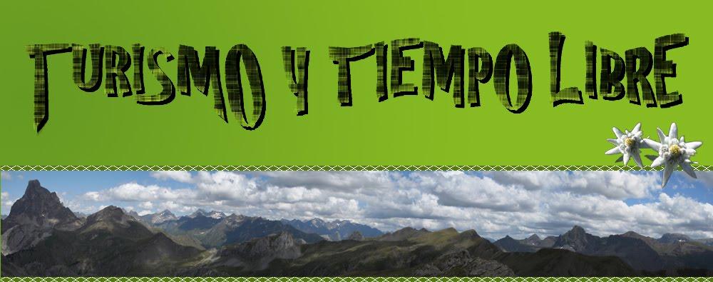 Turismo y Tiempo Libre