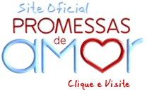 Site Promessas de Amor