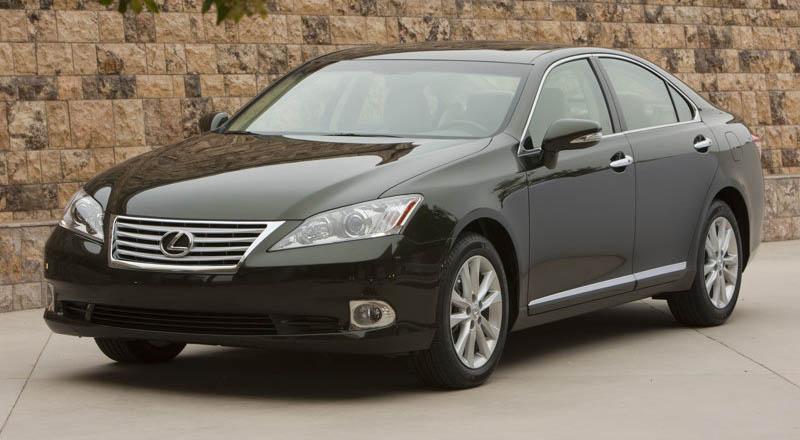 power vehicle modified car lexus es 350 2010. Black Bedroom Furniture Sets. Home Design Ideas