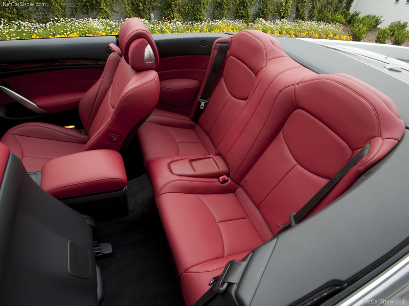 Power vehicle modified car infiniti g37 convertible - Infiniti g37 red interior for sale ...