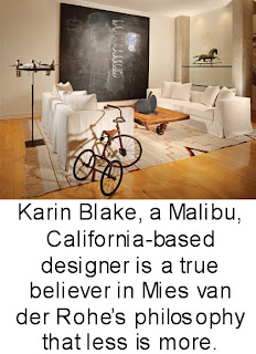 Karin Blake   Architectural Digest Top 100 Interior Designers List