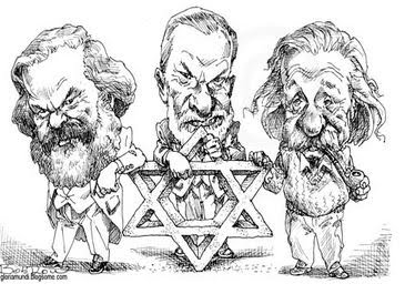 Marx, Freud and Einstein abhored sacred, organized, ignorance.