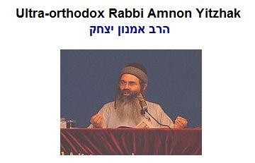 Rabbi Amnon Yitzhak