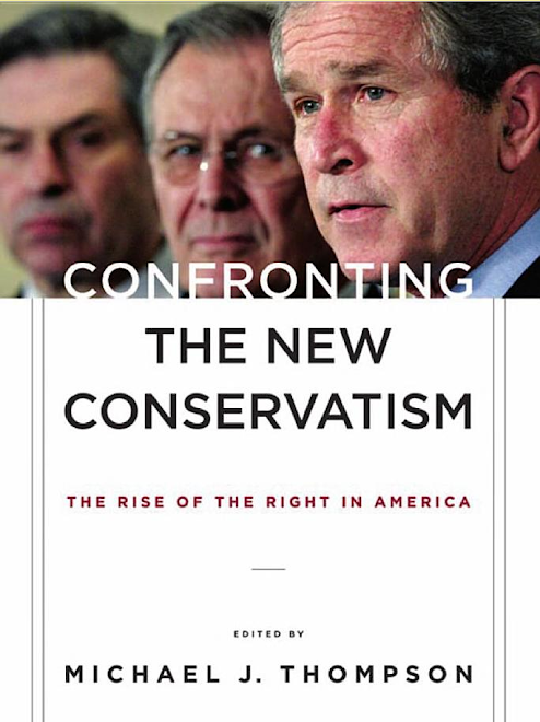 Confronting the new conservatism - the rise of the right in America