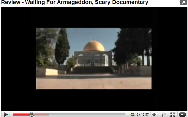 Review - Waiting For Armageddon, Scary Documentary