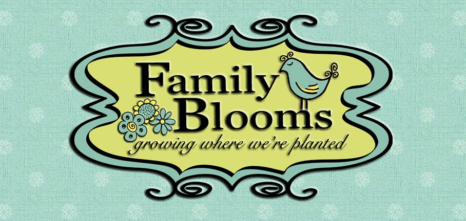 Family Blooms