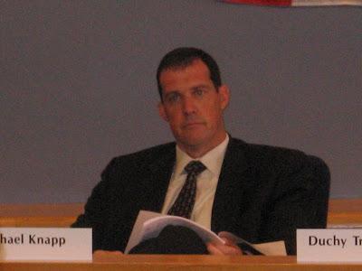 Mike Knapp