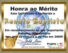 Prêmio ZAP 2009