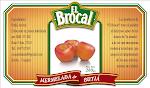 El Brocal mermeladas, salsas y licores de Butiá