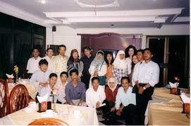 Kegiatan Ceric tahun 2000