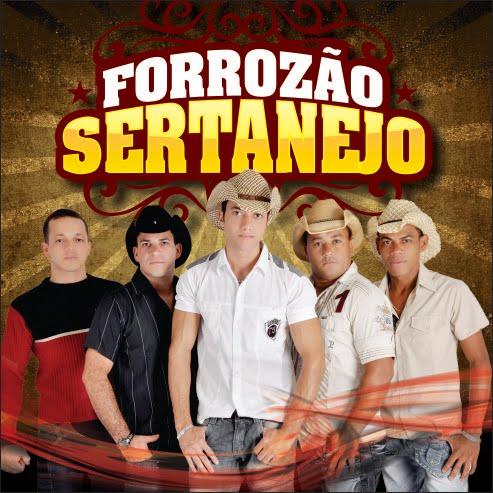 Forrozaão Sertanejo