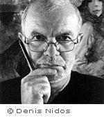 Marcel Nino Pajot, artiste et illustrateur