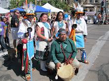 """""""Zuni Deer Dancers"""""""