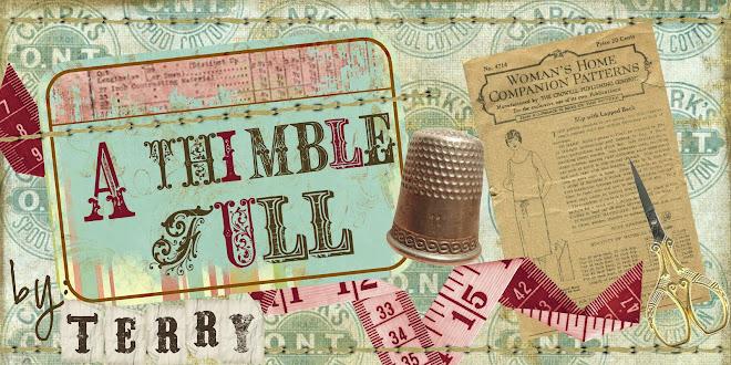 A Thimble Full