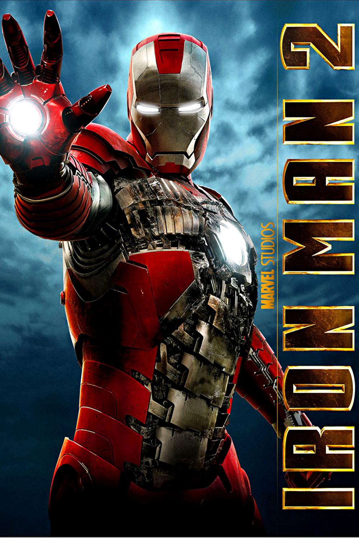 asfsdf: Iron Man 2 2010