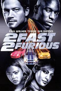 Ver Película Rápidos y Furiosos 2 (2 Fast 2 Furious) Online Gratis