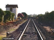 Casello ferroviario