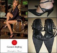 sapatos femininos carmen steffens